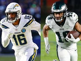 Watch: Evaluating the 2019 WR free agent class