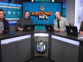 Watch: Around The NFL: Finding the best team fits for top 2019 free agents