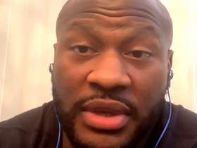 Watch: James Harrison reacts to Kevin Colbert's comments on Big Ben