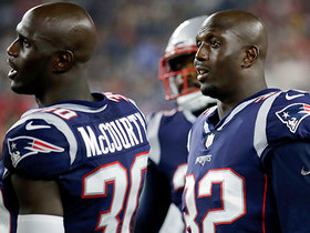 Watch: What's next for the McCourty brothers in New England?