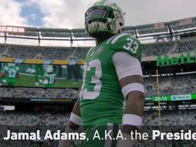 Watch: Back 2 Campus - Greedy Williams & Jamal Adams