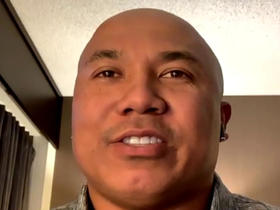 Watch: Hines Ward: Steelers' current situation is 'disappointing'