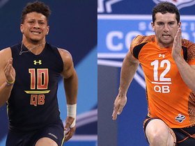 Watch: Are you a combine expert? Test yourself with five trivia questions