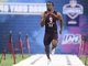 Watch: See the fastest 40-yard dash by RB at 2019 combine