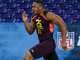 Watch: Jordan Brailford runs an official 4.65 40-yard dash at 2019 combine