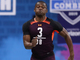 Watch: Deandre Baker runs an official 4.52 40-yard dash at 2019 combine