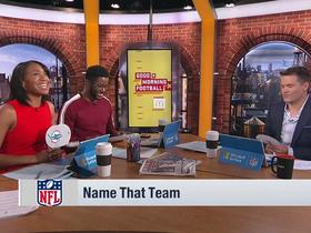 Watch: Which team is the least likely to draft a QB in the first round?
