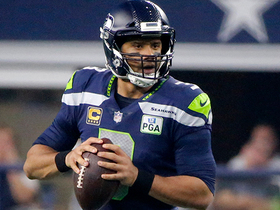 Watch: Will Russell Wilson be the highest-paid QB in the league next season?