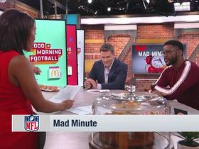Watch: 'GMFB' discusses which rookie will have the most sacks in 2019