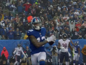 Watch: Dave Gettleman explains the Giants' decision to trade OBJ