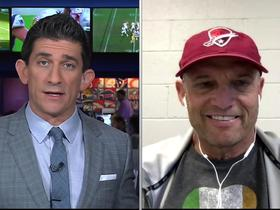 Watch: Mike Riley explains why Commanders passed on Johnny Manziel