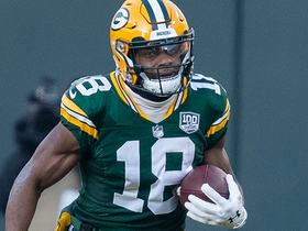 Watch: Rapoport: Potential Randall Cobb deal makes 'a lot of sense' for Cowboys