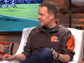 Watch: Thomas, Sessler explain why Kitchens is perfect coach for this Browns team