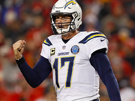 Watch: Schrager on Rivers: 'I can't wait to see him get a ring before it's over'