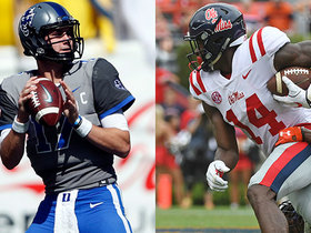 Watch: Bucky reviews picks No. 17 through No. 24 in his third mock draft