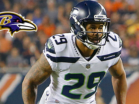Watch: How will Earl Thomas fill Eric Weddle's role? | Baldy's Breakdown