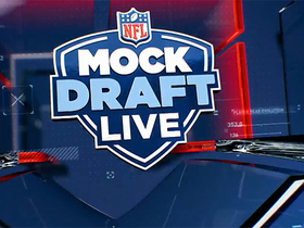 Watch: Mock Draft Live Ep. 1