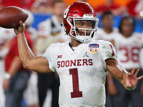Watch: Mock vs. mock: Kyler Murray falls out of Curtis Conway's top ten