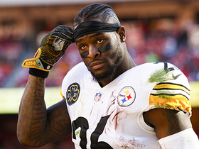 Watch: Reacting to Le'Veon's comments on Steelers' team structure