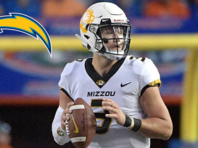 Watch: Philip Rivers' successor? DJ explains why Drew Lock makes sense in L.A.