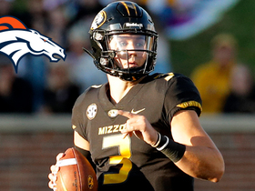 Watch: Best fit for Missouri quarterback Drew Lock