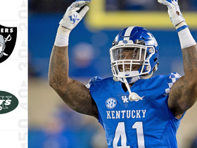 Watch: Best team fits for Kentucky OLB Josh Allen