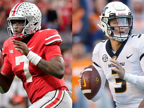 Watch: NFL-N-Motion: What Dwayne Haskins, Drew Lock showed scouts at their pro days