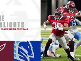 Watch: Salt Lake Stallions vs. San Antonio Commanders highlights | AAF Week 7
