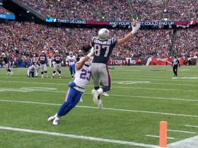 Watch: Rob Gronkowski career highlights | NFL Legends