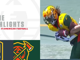 Watch: San Diego Fleet vs. Arizona Hotshots highlights | AAF Week 7