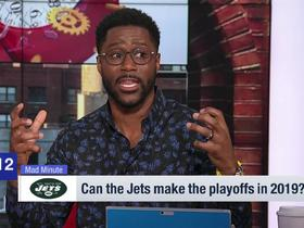 Watch: Can the Jets make the playoffs in 2019?