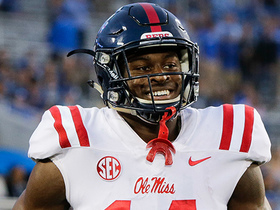 Watch: Will a non-QB offensive player be drafted in the top 10?