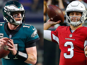 Watch: Around The NFL: Comeback stories to watch for in 2019