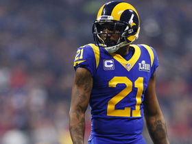 Watch: DDFP: Los Angeles Rams CB Aqib Talib joins the DDFP!