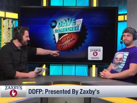 Watch: DDFP: Aqib Talib, Lance Zierlein on the Draft & QB you'd want for the next 5 years? (Full Show)