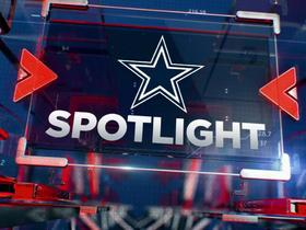 Watch: Cowboys' 2019 draft war room: Projecting Dallas' selections