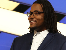 Watch: Rashan Gary: I model my game after Julius Peppers, Cam Jordan