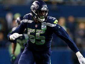 Watch: Pelissero: There are 'multiple teams' interested in trading for Frank Clark