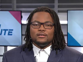 Watch: Rashan Gary explains how Jim Harbaugh helped prepare him for jump to the NFL