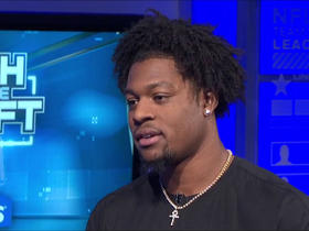 Watch: N'Keal Harry compares his one-handed catch vs. USC to OBJ's vs. Dallas
