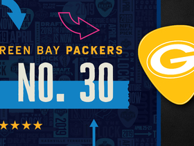 Watch: Packers pick No. 30 | Mock Draft Live
