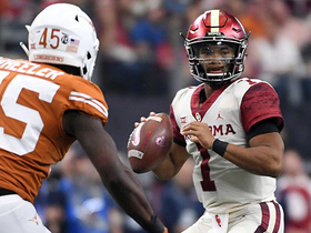 Watch: Will Cardinals face a bigger risk if they don't draft Kyler Murray?
