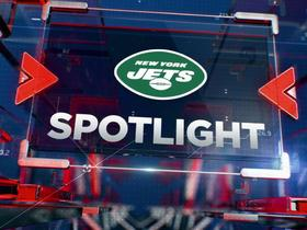 Watch: Jets' 2019 draft war room: Projecting New York's selections