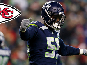 Watch: Garafolo explains how Chiefs got Frank Clark trade done