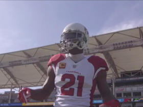 Watch: Garafolo: Peterson appears likely to remain with Cardinals 'at this point'