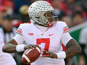 Watch: Game Theory: Breaking down Ohio State's Dwayne Haskins
