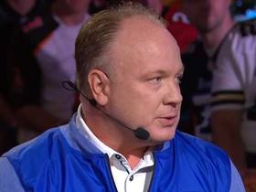 Watch: Mark Stoops explains what sets Josh Allen apart from other defensive stars in the draft