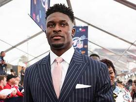 Watch: D.K. Metcalf on which team he wants to play for: 'All 32'