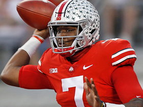 Watch: Klatt predicts bold trade up to No. 3 pick for Dwayne Haskins