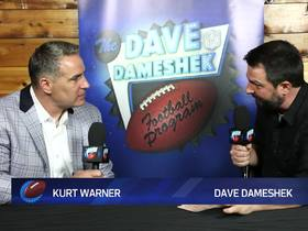 Watch: DDFP: Kurt Warner, Steve Mariucci and David Shaw join DDFP!